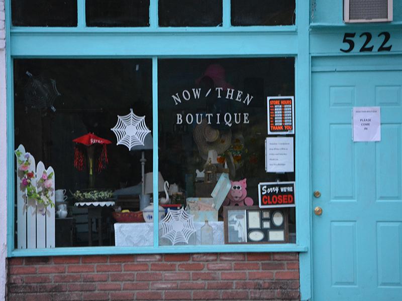 now-then-boutique